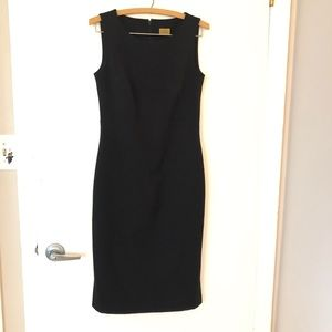 Caslon Black Dress